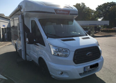 Ford Chausson